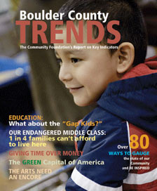 Trends 2009 cover