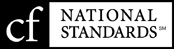 National Standards Seal